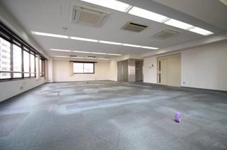 【内装】兵庫県庁前ビル