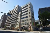 兵庫県庁前ビルの画像