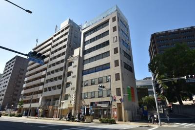 【外観】兵庫県庁前ビル