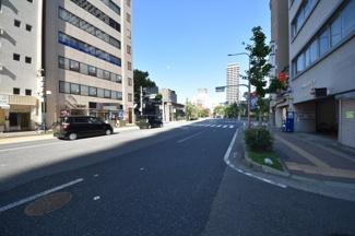 【周辺】兵庫県庁前ビル