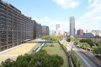 【展望】兵庫県庁前ビル