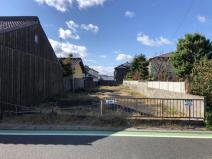 近江八幡市為心町上 売土地の画像