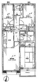 ライオンズマンション与野本町第2