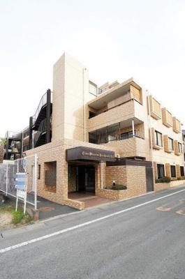 【外観】ライオンズマンション与野本町第2
