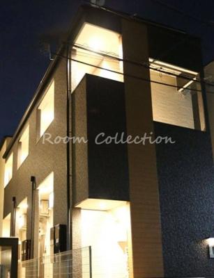 初期費用が賃料1ヵ月分含めまして約29万円程となっております。部屋コレ新宿店