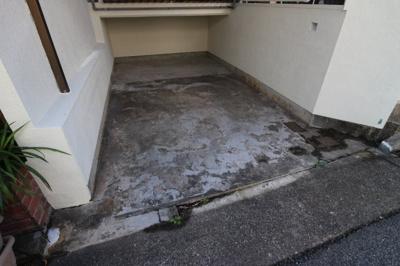 【駐車場】清水通貸家