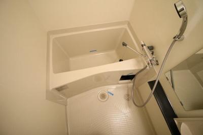 【浴室】ララプレイス玉造パルク