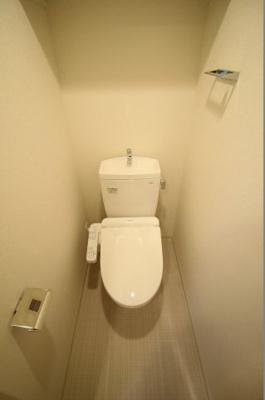 【トイレ】ララプレイス玉造パルク
