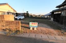 阿知須中砂郷 土地50坪の画像