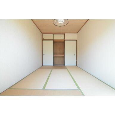 【和室】エクセル寺尾台