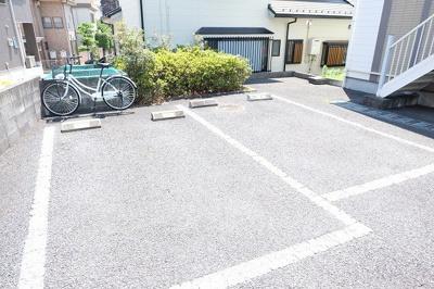 【駐車場】MIKAMI
