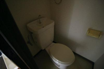 ★トイレ・バス別★