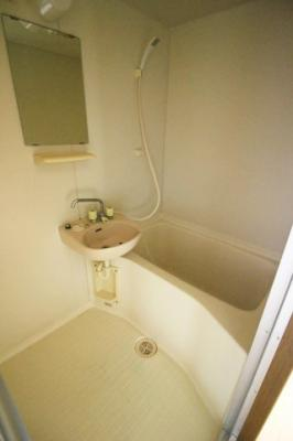 【浴室】サンライズヒルズ