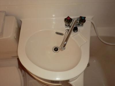 【浴室】さぎの宮ハイツ
