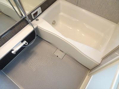 【浴室】フラット659