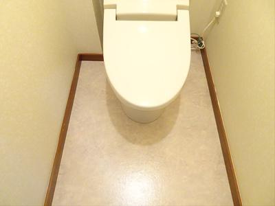 【トイレ】フラット659