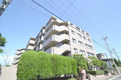 【外観】アステルコート浦和元町