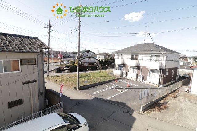 【展望】古河市長谷町 第5 新築一戸建て リーブルガーデン