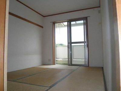 【寝室】ガーデンプレイス参番館