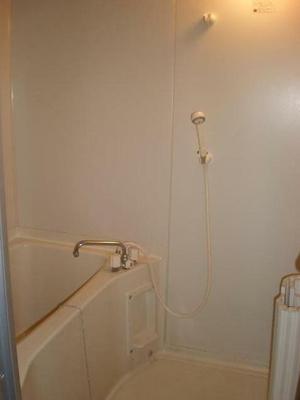 【浴室】ガーデンプレイス参番館
