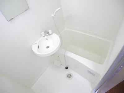 【浴室】フェニックスガーデン
