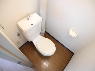 【トイレ】フェニックスガーデン