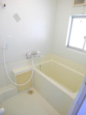 【浴室】ヴァンティアン愛宕