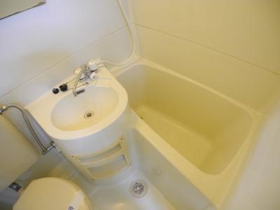 【浴室】住吉台ヒルズ