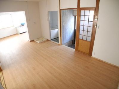 【その他】錦町アパート