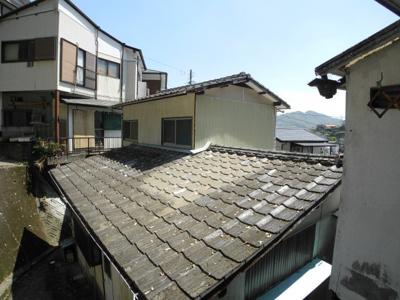 【展望】錦町アパート