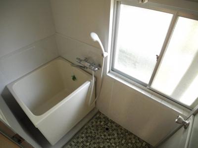 【浴室】錦町アパート