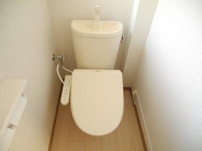 【トイレ】錦町アパート