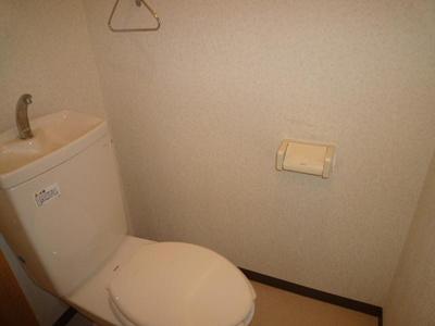 【トイレ】GRAND JOUR
