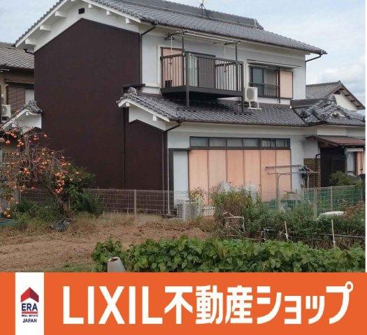 ■近鉄橿原線『新ノ口』駅徒歩11分 7DKの純和風住宅です♪