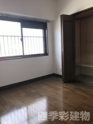 【寝室】ライオンズマンション国際通り第二