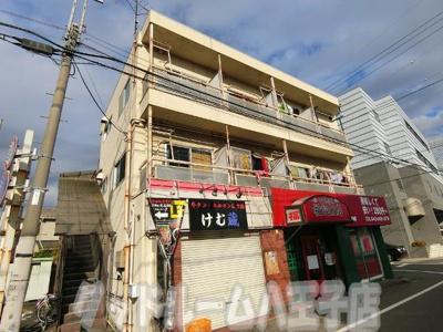 第2宮田ビルの写真 お部屋探しはグッドルームへ