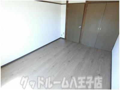 【洋室】第二宮田ビル