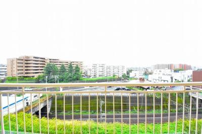 【展望】東急田園都市線「青葉台」駅 中古マンション