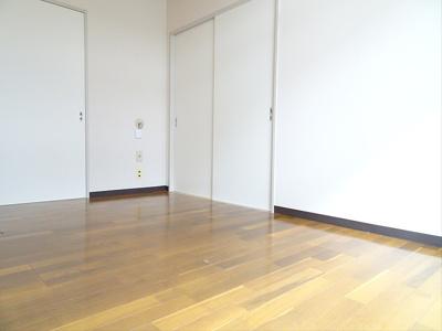 【居間・リビング】第二ラルブル