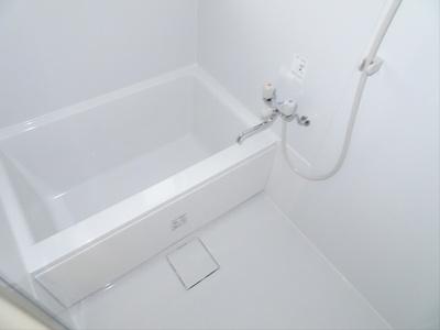 【浴室】第二ラルブル