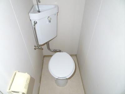 【トイレ】第二ラルブル