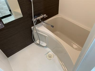 【浴室】U-ro北巽