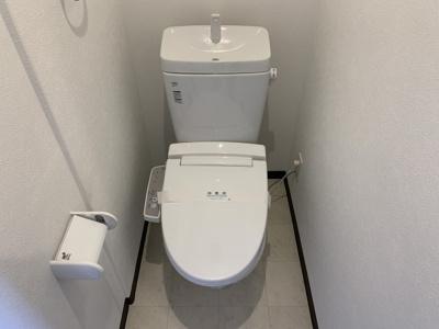 【トイレ】U-ro北巽