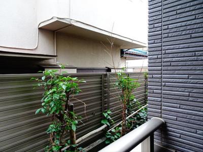 【展望】プルーリオン浜田山