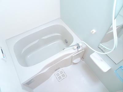 【浴室】プルーリオン浜田山