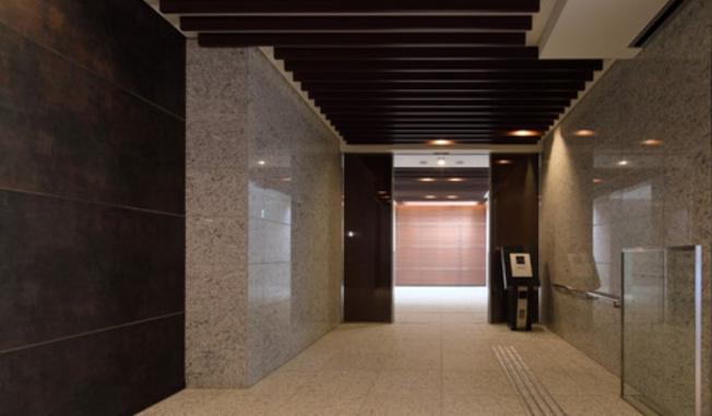 【その他共用部分】ザパークハウス西新宿タワー60