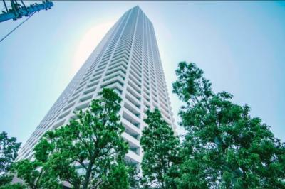 【外観】ザパークハウス西新宿タワー60