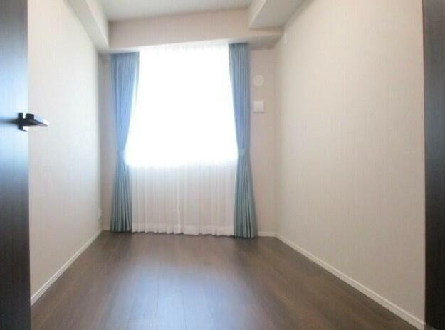 【寝室】ザパークハウス西新宿タワー60