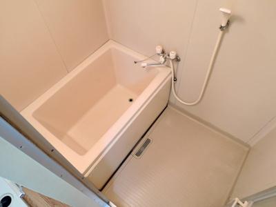 【浴室】ファミールハイムA棟