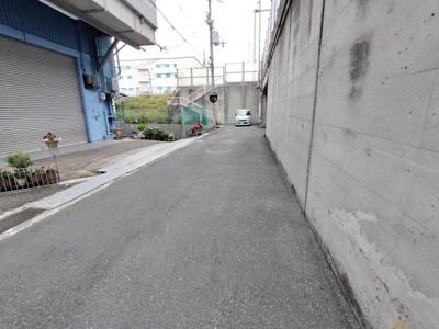 【周辺】プレアール蔀屋本町